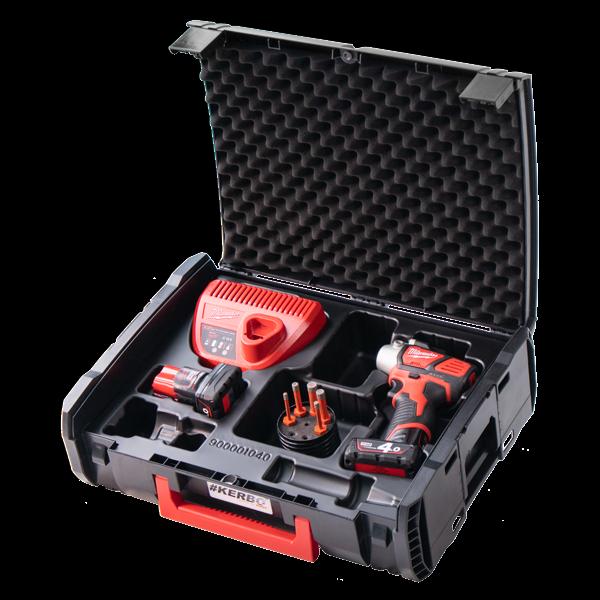 Kerbo-Boren-Set-Kit-Machine-Diamandboren-Koffer-Compleet-los